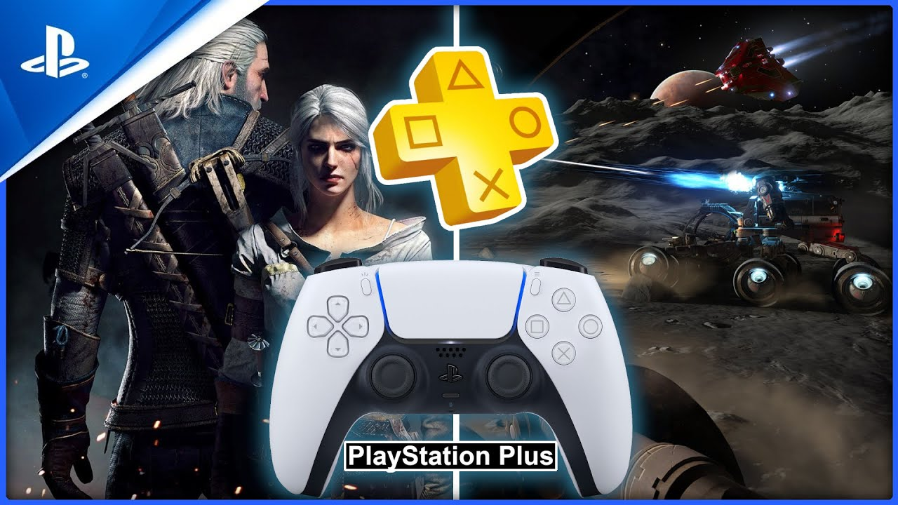Sony PS5 & PS4 PS Plus December 2020 + Other Free Games