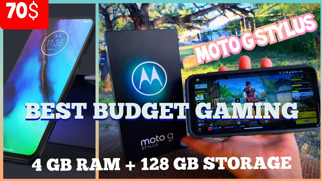 #1 BUDGET GAMING PHONE
